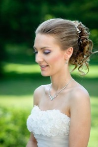 Beautiful Dress Bride