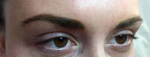 Permanent Cosmetic Brows