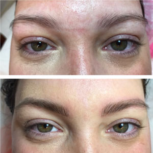 Lasting Permanent Makeup Comparison