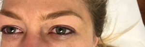 Facial Permanent Makeup