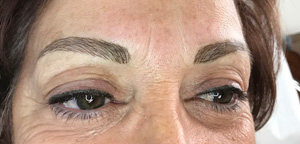 Permanent Makeup Enhancement