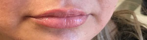 Lips Permanent Makeup